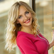Sexy mail order bride Alina, 25 yrs.old from Poltava, Ukraine