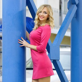 Hot mail order bride Alina, 26 yrs.old from Poltava, Ukraine