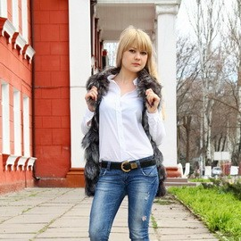 Hot bride Elena, 29 yrs.old from Odessa, Ukraine