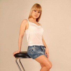 Pretty bride Elena, 29 yrs.old from Odessa, Ukraine