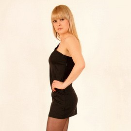 Nice woman Elena, 29 yrs.old from Odessa, Ukraine