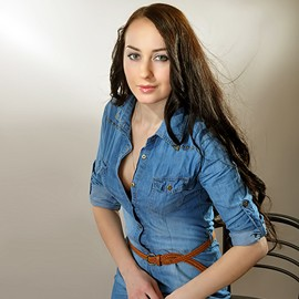 Charming pen pal Darina, 27 yrs.old from Kiev, Ukraine