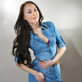 Gorgeous pen pal Darina, 27 yrs.old from Kiev, Ukraine