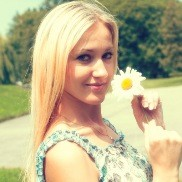 Pretty mail order bride Daria, 28 yrs.old from Khmelnytskyi, Ukraine