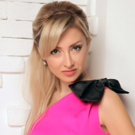 Pretty mail order bride Alina, 35 yrs.old from Donetsk, Ukraine