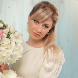 Hot mail order bride Alina, 35 yrs.old from Donetsk, Ukraine