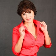Pretty woman Galina, 52 yrs.old from Sumy, Ukraine
