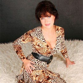Pretty woman Galina, 53 yrs.old from Sumy, Ukraine