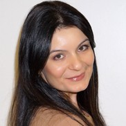 Nice bride Nadya, 35 yrs.old from Kiev, Ukraine
