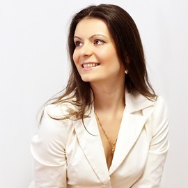 Nice bride Nadya, 34 yrs.old from Kiev, Ukraine
