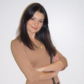 Single bride Nadya, 34 yrs.old from Kiev, Ukraine