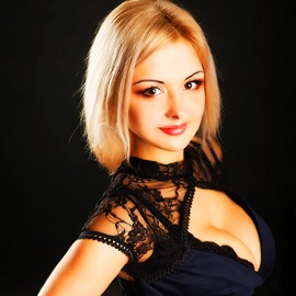 Single wife Irina, 27 yrs.old from Sevastopol, Russia
