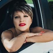 Pretty bride Ludmila, 35 yrs.old from Simferopol, Russia
