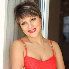 Gorgeous woman Ludmila, 35 yrs.old from Simferopol, Russia