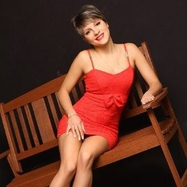 Sexy woman Ludmila, 35 yrs.old from Simferopol, Russia