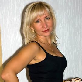 Single woman Irina, 49 yrs.old from Kryvoy Rog, Ukraine