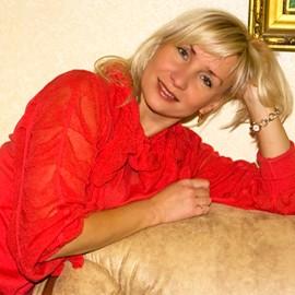 Nice woman Irina, 49 yrs.old from Kryvoy Rog, Ukraine