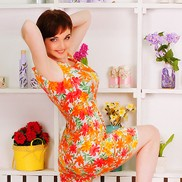 Hot mail order bride Tatiana, 31 yrs.old from Sevastopol, Russia