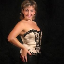 Beautiful miss Tamara, 50 yrs.old from Sumy, Ukraine