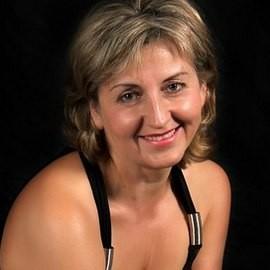 Single miss Tamara, 50 yrs.old from Sumy, Ukraine