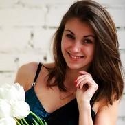 Single miss Tatiana, 22 yrs.old from Sumy, Ukraine