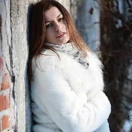 Hot miss Julia, 23 yrs.old from Boberka, Ukraine