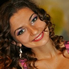 Beautiful girlfriend Julia, 23 yrs.old from Boberka, Ukraine
