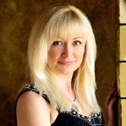 Pretty girlfriend Svetlana, 37 yrs.old from Nikolaev, Ukraine