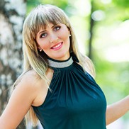 Beautiful wife Larisa, 40 yrs.old from Nikolaev, Ukraine