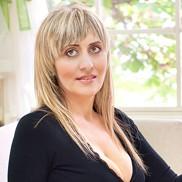Beautiful wife Larisa, 38 yrs.old from Nikolaev, Ukraine
