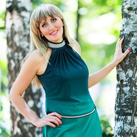 Nice wife Larisa, 40 yrs.old from Nikolaev, Ukraine