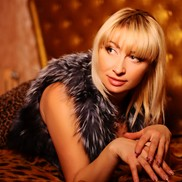 Gorgeous wife Victoria, 44 yrs.old from Donetsk, Ukraine