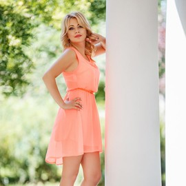 Single wife Irina, 29 yrs.old from Nikolaev, Ukraine