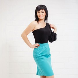 Charming wife Elena, 40 yrs.old from Nikolaev, Ukraine