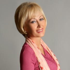 Amazing mail order bride Alla, 61 yrs.old from Kiev, Ukraine