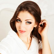 Nice lady Anna, 35 yrs.old from Simferopol, Russia