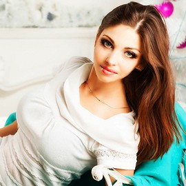 Charming lady Anna, 35 yrs.old from Simferopol, Russia