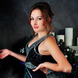 Single miss Karina, 21 yrs.old from Kiev, Ukraine