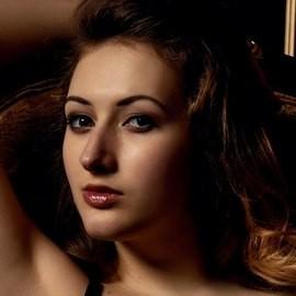 Charming miss Karina, 20 yrs.old from Kiev, Ukraine