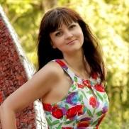 Single wife Irina, 38 yrs.old from Khmelnytskyi, Ukraine