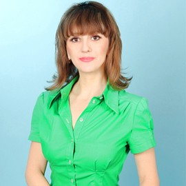 Gorgeous pen pal Svetlana, 42 yrs.old from Sumy, Ukraine
