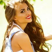 Charming pen pal Anna, 27 yrs.old from Dnipropetrovsk, Ukraine