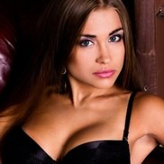 Charming pen pal Anna, 25 yrs.old from Dnipropetrovsk, Ukraine