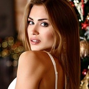 Charming pen pal Anna, 29 yrs.old from Dnipropetrovsk, Ukraine