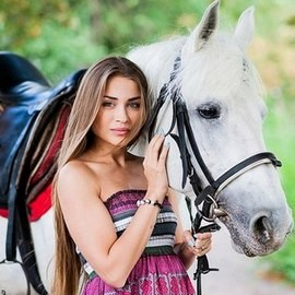 Hot pen pal Anna, 29 yrs.old from Dnipropetrovsk, Ukraine