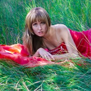 Sexy bride Katerina, 26 yrs.old from Dnepropetrovsk, Ukraine