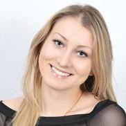 Amazing bride Olga, 23 yrs.old from Dnepropetrovsk, Ukraine