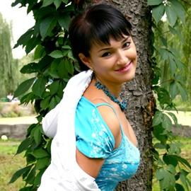 Charming lady Svetlana, 39 yrs.old from Khmelnytskyi, Ukraine
