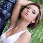 Sexy girlfriend Alina, 28 yrs.old from Vinnitsa, Ukraine
