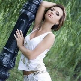 Pretty girlfriend Alina, 27 yrs.old from Vinnitsa, Ukraine